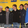 2009 Pre-Race Press Conference in Sacramento : 1 gallery with 60 photos