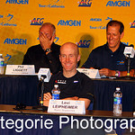 2010 Pre-Race Press Conference in Sacramento : 2010 Pre-Race Press Conference in Sacramento