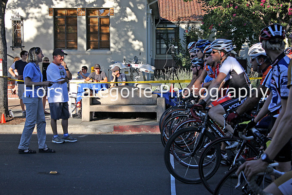 Davis Twilight Criterium