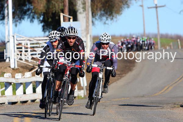 2011 AM Races Set 1 of 2