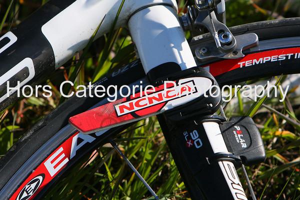 2011 AM Races Set 2 of 2