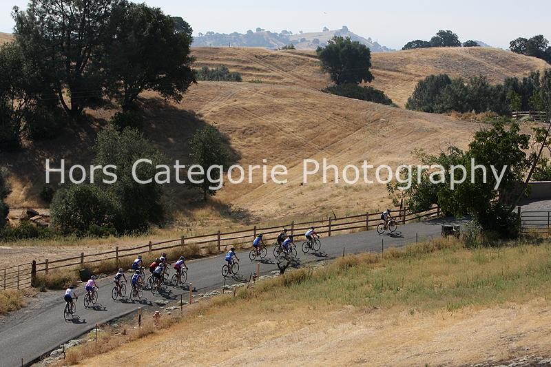 2008 Winters Road Race - Cantelow Hill
