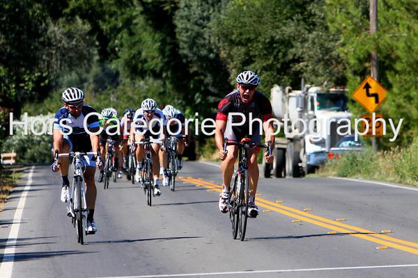 2011 Winters RR - Finish Line